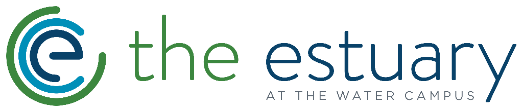 the estuary logo